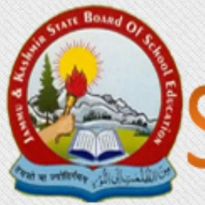 JKBOSE SSC Class Annual Exams Time Table 2020