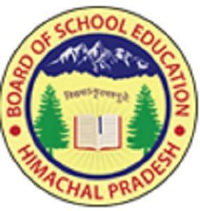 HPBOSE D El Ed Part II Examination Result 2019-2020