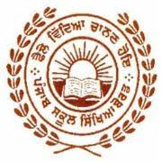 PSEB Inter Date Sheet Annual Exams 2020