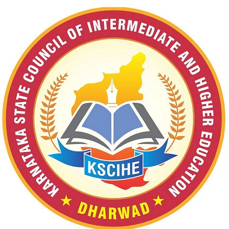 KSCIHE 12th Class Exams 2020 Time Table