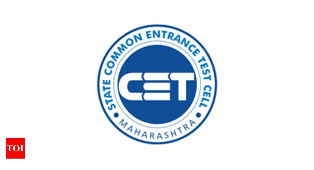 Maharashtra CET Courses Application Form Date Extended