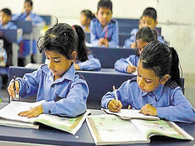 West Bengal state school Classes Schedule