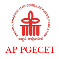 AP PGECET Admit Card 2020