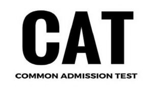 Common Admission Test CAT Test Result 2020