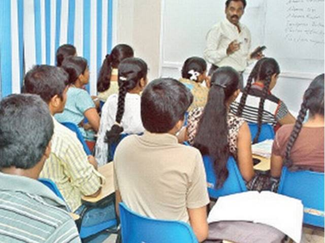 Free Coaching Classes In MP Offered For Orphaned