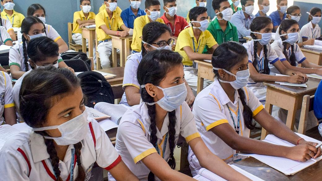Delhi Govt Announces To Give Free Education To Orphans