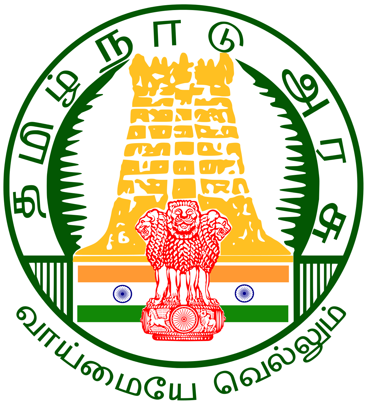 TN 10th Class Result 2021 Provisional Marksheets