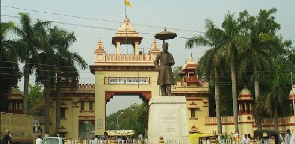 BHU Resumes Final Year Hybrid Classes from 01 Sep