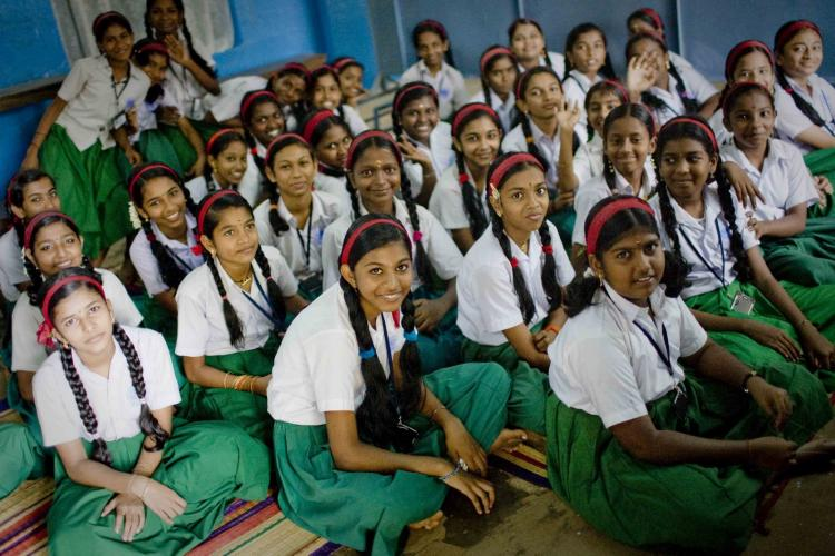 Kerala Class 11 Admissions Trial Allotment List 2021