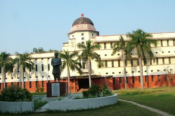 Allahabad University UG PG Admission Test Registration
